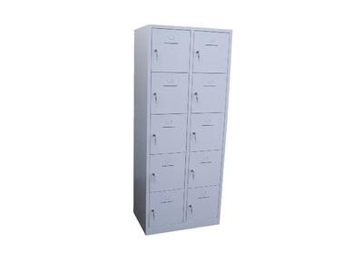 Lockerkast Basic 172