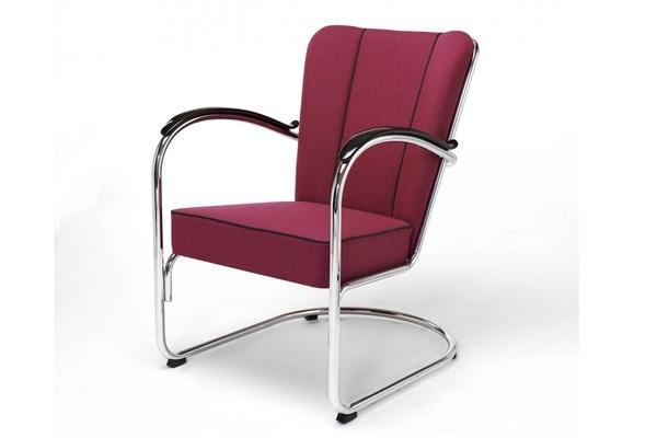 Gispen 412S fauteuil